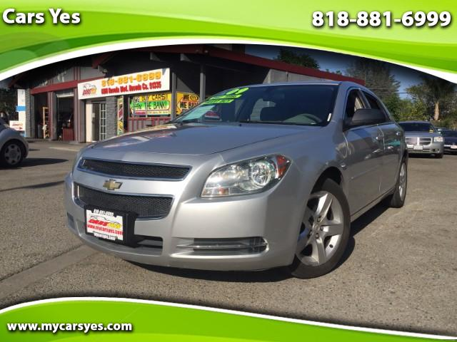 2009 Chevrolet Malibu Join our Family of satisfied customers We are open 7 days a week trade in we