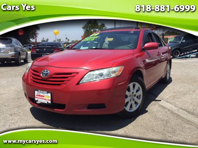 2009 Toyota Camry Join our Family of satisfied customers We are open 7 days a week trade in welcom
