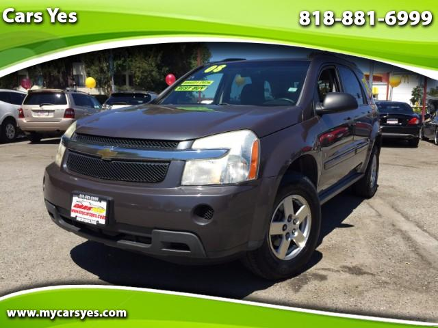 2006 Chevrolet Equinox Join our Family of satisfied customers We are open 7 days a week trade in w