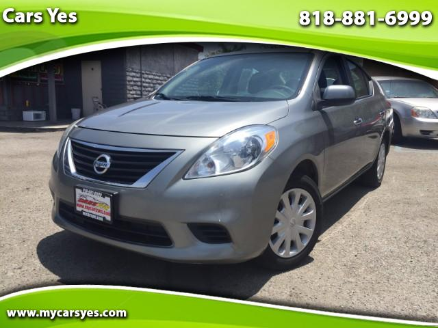 2013 Nissan Versa Join our Family of satisfied customers We are open 7 days a week trade in welcom