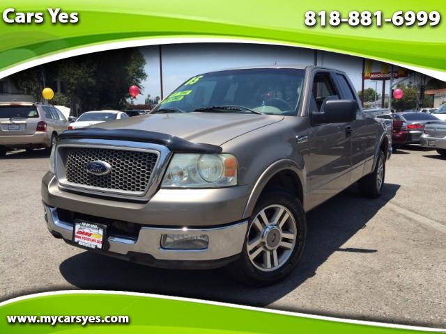 2005 Ford F-150 Join our Family of satisfied customers We are open 7 days a week trade in welcome