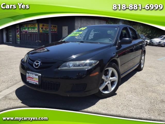 2008 Mazda MAZDA6 Join our Family of satisfied customers We are open 7 days a week trade in welcom