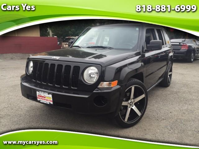 2010 Jeep Patriot Join our Family of satisfied customers We are open 7 days a week trade in welcom