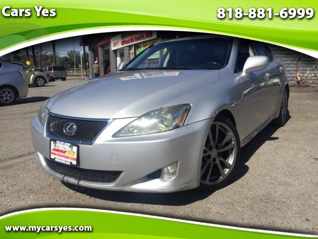 2008 Lexus IS 250 Join our Family of satisfied customers We are open 7 days a week trade in welcom