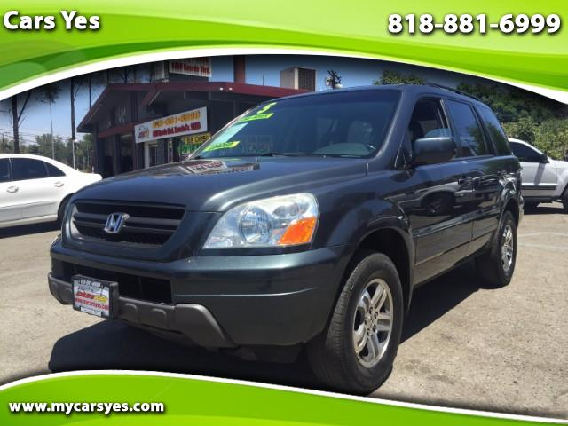 2005 Honda Pilot Join our Family of satisfied customers We are open 7 days a week trade in welcome