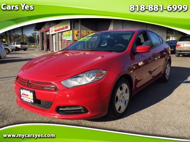 2013 Dodge Dart Join our Family of satisfied customers We are open 7 days a week trade in welcome