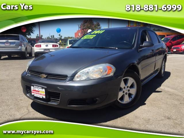 2011 Chevrolet Impala Join our Family of satisfied customers We are open 7 days a week trade in we