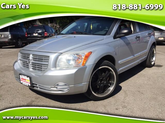 2007 Dodge Caliber Join our Family of satisfied customers We are open 7 days a week trade in welco