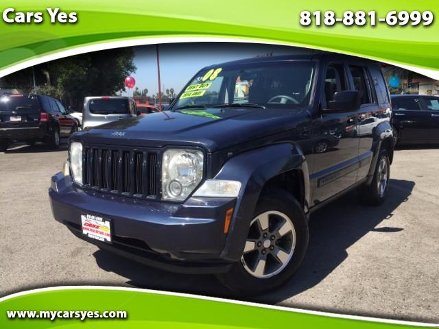2008 Jeep Liberty Join our Family of satisfied customers We are open 7 days a week trade in welcom