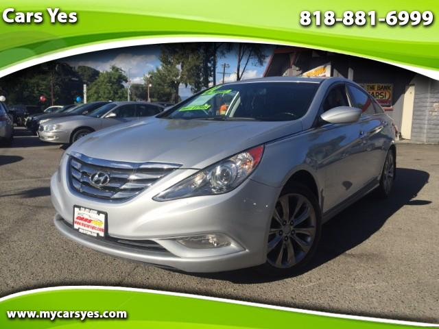 2011 Hyundai Sonata Join our Family of satisfied customers We are open 7 days a week trade in welc
