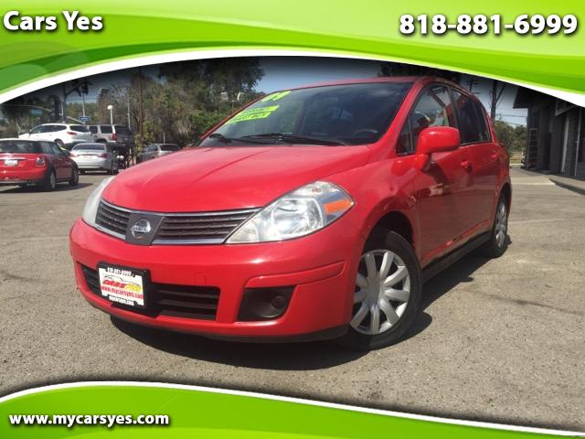 2009 Nissan Versa Join our Family of satisfied customers We are open 7 days a week trade in welcom