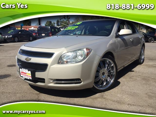 2010 Chevrolet Malibu Join our Family of satisfied customers We are open 7 days a week trade in we
