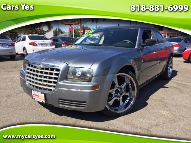 2006 Chrysler 300 Join our Family of satisfied customers We are open 7 days a week trade in welcom