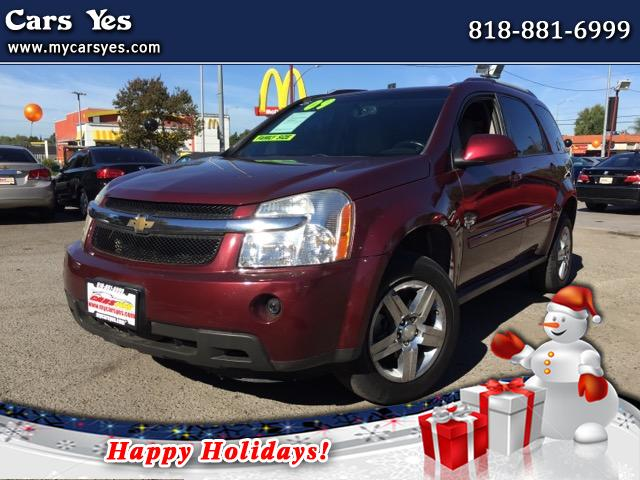 2009 Chevrolet Equinox Join our Family of satisfied customers We are open 7 days a week trade in w