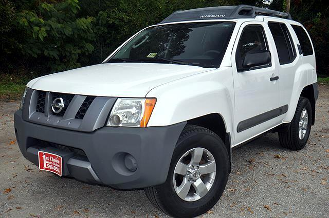 2007 Nissan Xterra OR 4WD