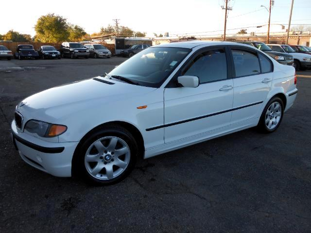 2002 BMW 3-Series ABSOLUTE CREAM PUFF LOCAL TRADE IN THAT LOOKS AND DRIVES EXCELLENTNON SMOKER