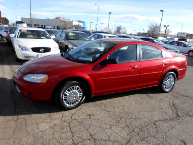 2002 Chrysler Sebring VERY NICE TWO OWNER LOCAL TRADE IN THAT LOOKS AND DRIVES EXCELLENTNON SMOKE