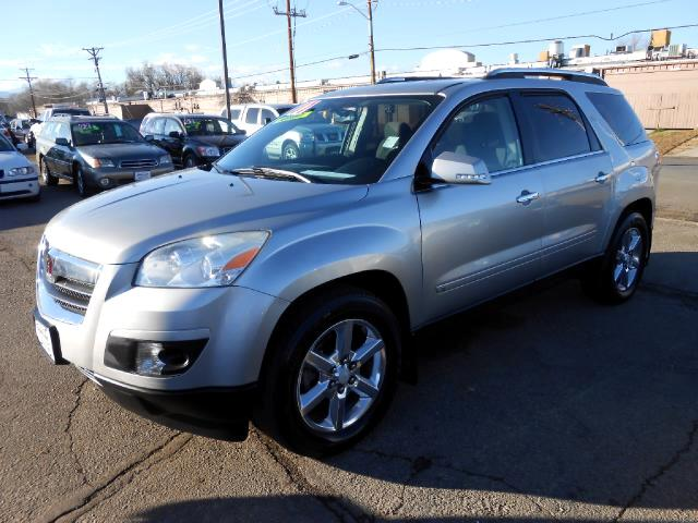 2007 Saturn Outlook ABSOLUTE CREAM PUFF LOCAL TRADE IN THAT LOOKS AND DRIVES EXCELLENTACADIA CLO
