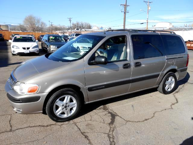 2002 Chevrolet Venture GREAT RUNNING LOCAL TRADE IN THAT LOOKS AND DRIVES EXCELLENTALL WHEEL DRI
