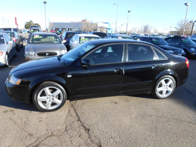 2004 Audi A4 EXCEPTIONALLY NICE LOCAL NEW CAR TRADE IN THAT LOOKS AND DRIVES EXCELLENT6 SPEED MA