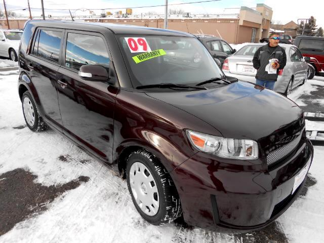 2009 Scion xB EXCEPTIONALLY NICE LOCAL TRADE IN THAT LOOKS AND DRIVES EXCELLENTNON SMOKERGOOD