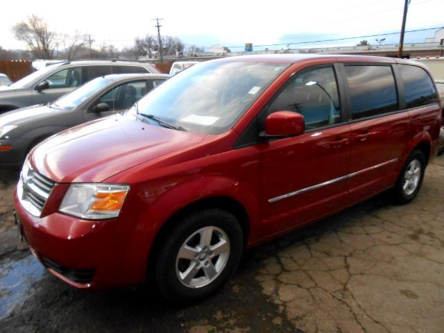 2008 Dodge Grand Caravan EXTREMELY NICE LOCAL NEW CAR TRADE IN THAT LOOKS AND DRIVES EXCELLENTNO