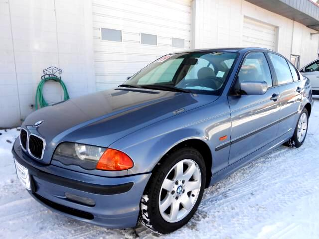 1999 BMW 3-Series VERY NICE 5 SPEED LUXURY SPORTS CAR WITH NO ACCIDENTS CLEAN CARFAX ONLY 126K MILES