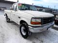 1992 Ford F-250