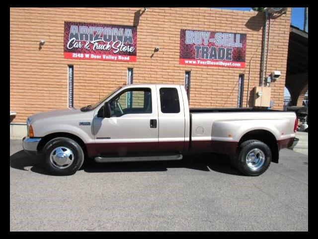 1999 Ford F-350 SD Lariat SuperCab 2WD DRW