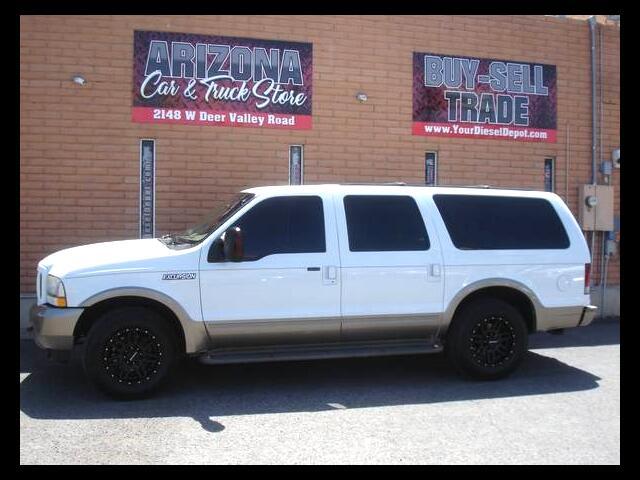 2004 Ford Excursion Eddie Bauer 6.0L 2WD