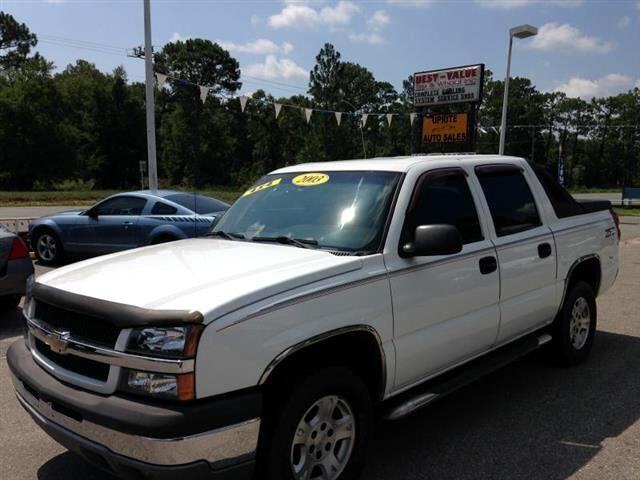 used chevrolet avalanche for sale tallahassee fl cargurus. Black Bedroom Furniture Sets. Home Design Ideas