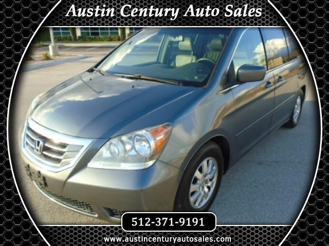 2010 Honda Odyssey EX w/ Leather and DVD