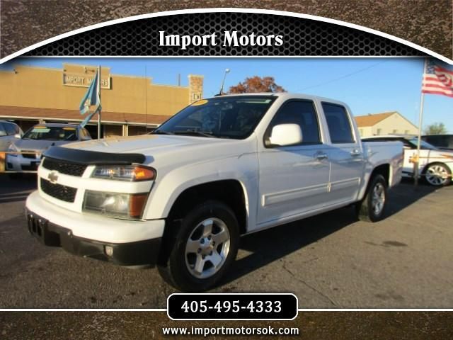 used 2010 chevrolet colorado lt1 crew cab 2wd for sale in