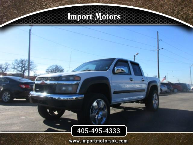 used 2006 chevrolet colorado lt1 crew cab 2wd for sale in