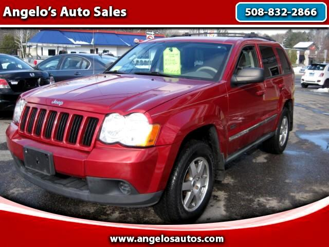 2009 Jeep Grand Cherokee ROCKY MOUNTAIN EDITION