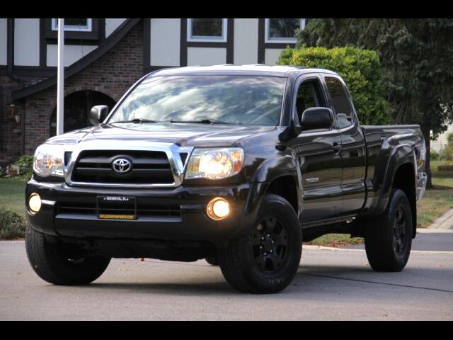 2007 Toyota Tacoma PreRunner Access Cab TRD Off Road