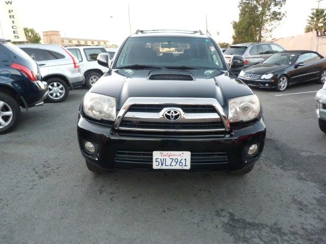 2006 Toyota 4Runner Sport Edition 2WD