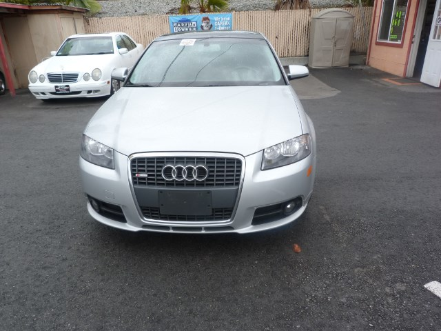 Used 2008 audi a3 2 0t premium s tronic for sale in san for Bay motors san mateo
