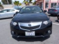 2013 Acura TSX Special Edition 5-Spd AT