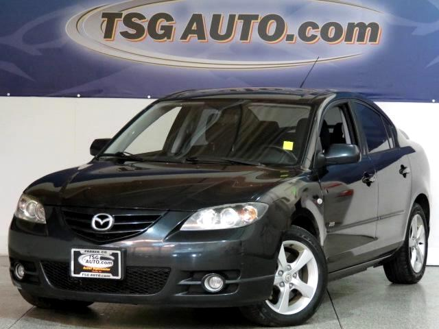 2005 Mazda MAZDA3 near Parker CO 80138 for $7,999.00