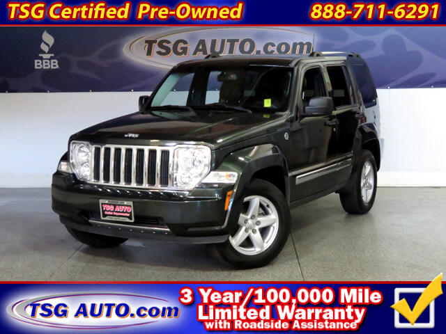 used 2011 jeep liberty limited for sale denver co cargurus. Cars Review. Best American Auto & Cars Review