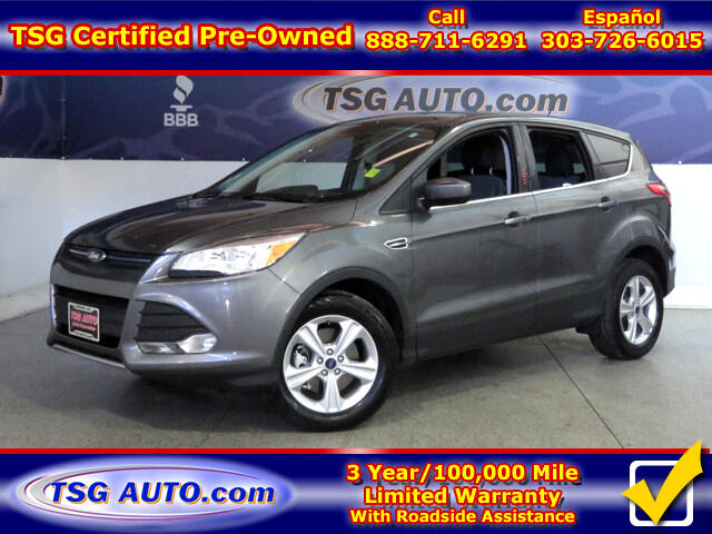 Used 2014 Ford Escape, $20991