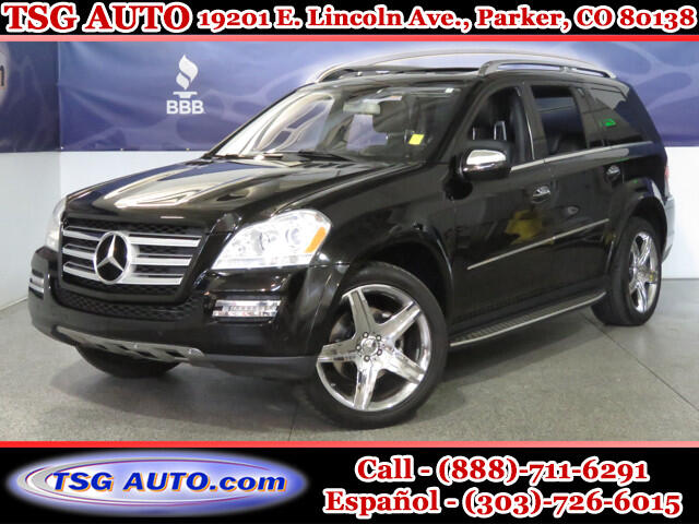 Used 2010 Mercedes-Benz GL-Class, $28996