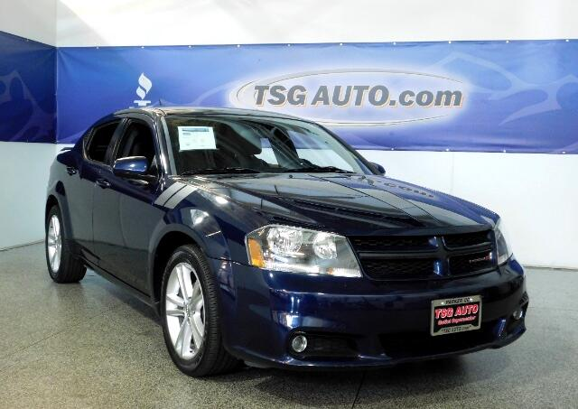 used 2014 dodge avenger 10993. Cars Review. Best American Auto & Cars Review