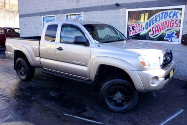 2005 Toyota Tacoma Access Cab V6 Automatic 4WD