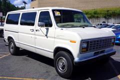 1990 Ford Club Wagon