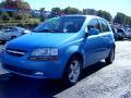2006 Chevrolet Aveo LT 5-Door