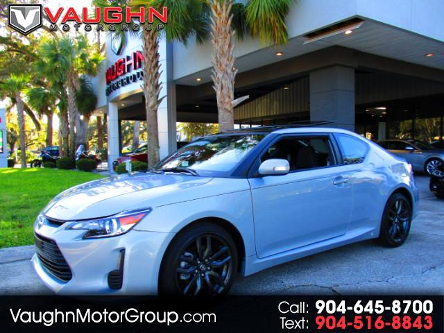 2014 Scion tC 2dr HB Auto 10 Series (Natl)