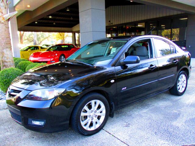 2007 Mazda MAZDA3 s Touring 4-Door