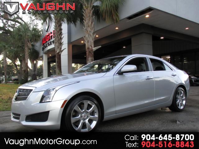 2014 Cadillac ATS 2.5L Standard RWD